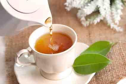 Comment faire infuser du thé en vrac ?