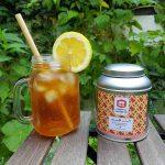 Comment faire infuser du thé froid ?