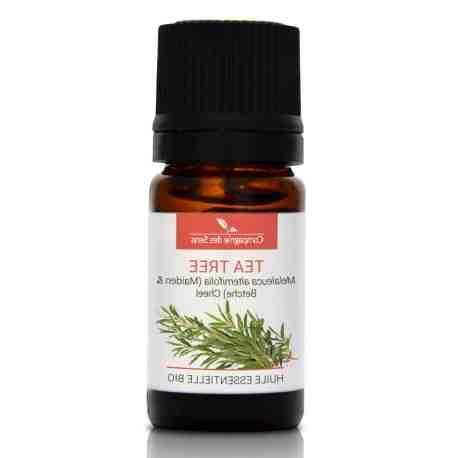 Comment utiliser l'huile de tea tree sur le visage ?