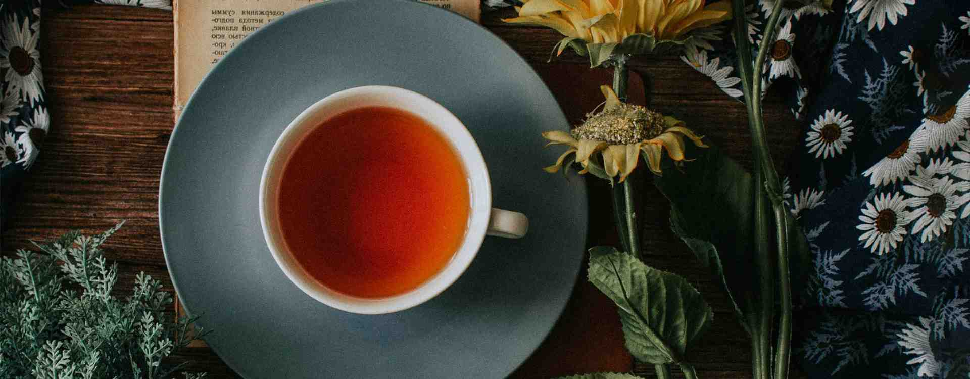Est-ce que le thé blanc est un excitant ?