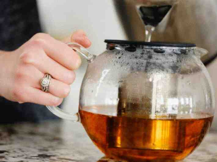 Est-ce que le thé vert à la menthe fait maigrir ?