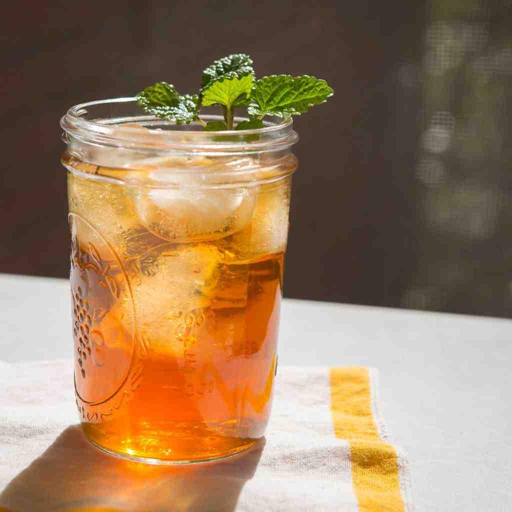 Est-ce que le thé vert froid fait maigrir ?