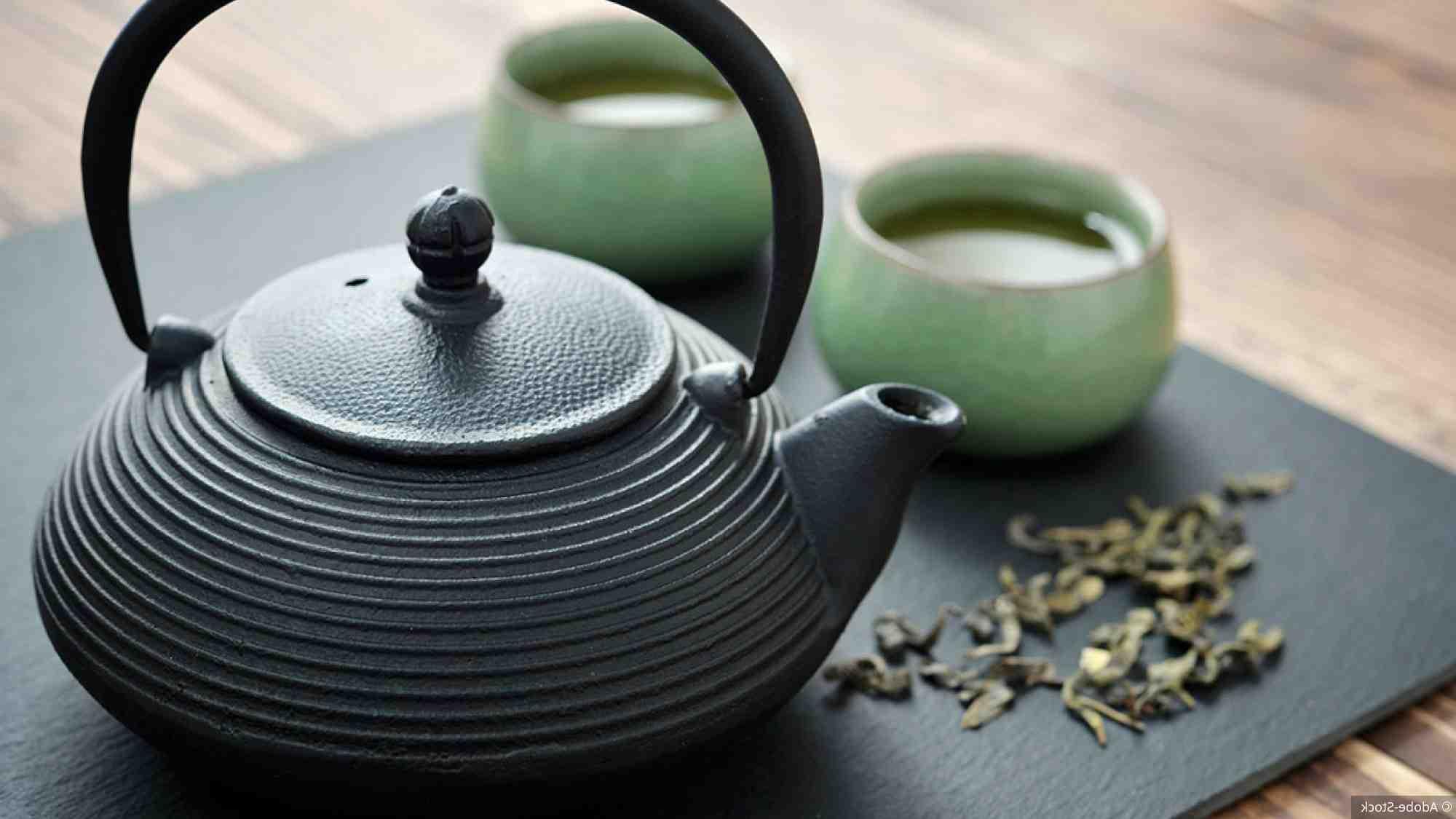 Est-il bon de boire du thé tous les jours ?