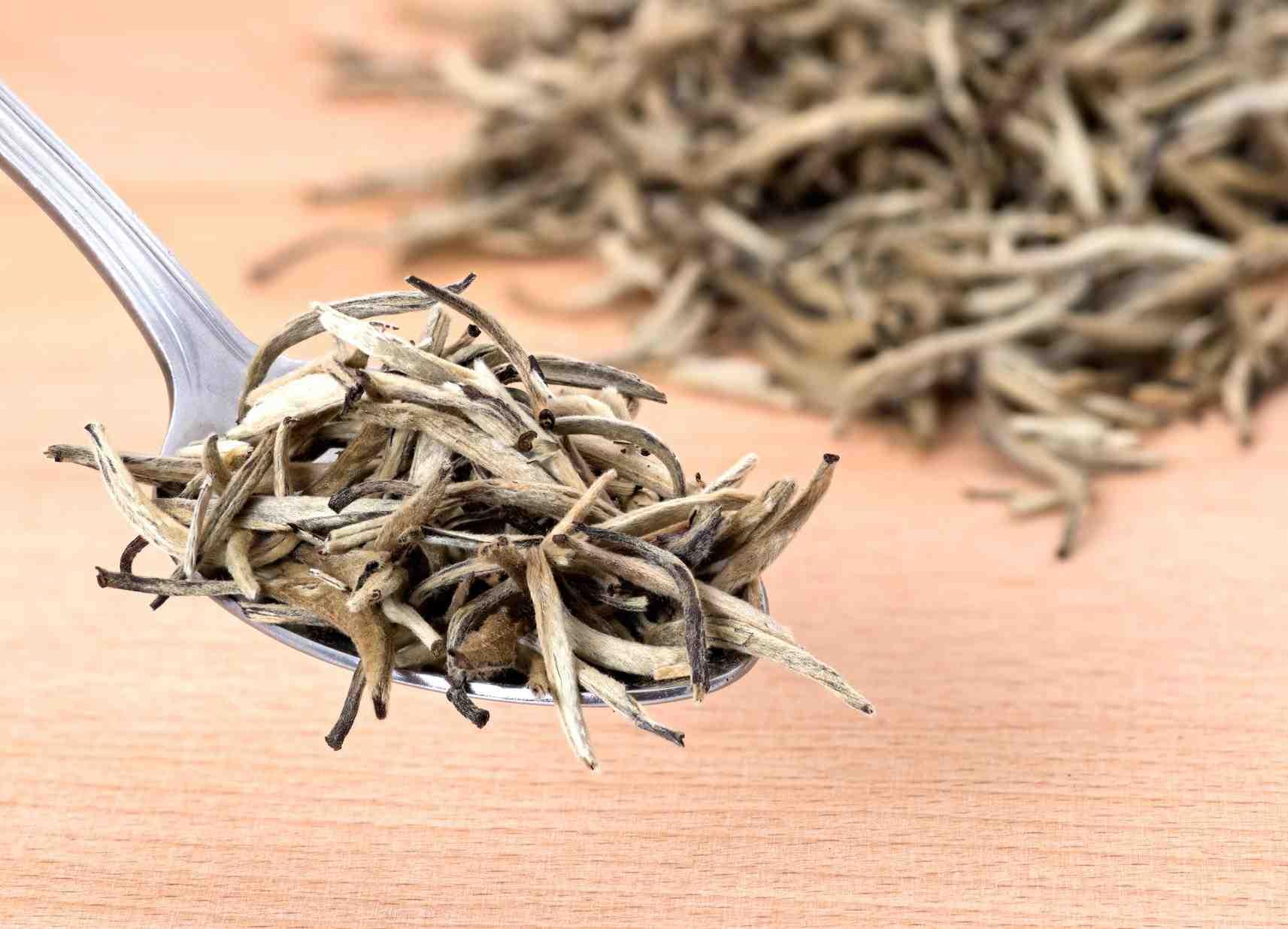 Où Trouve-t-on du thé blanc ?
