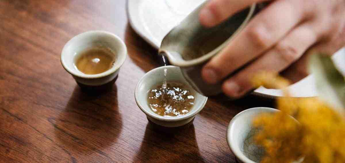 Où acheter du thé blanc ?