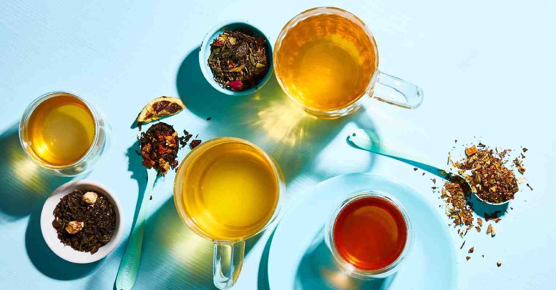 Pourquoi boire du thé blanc ?