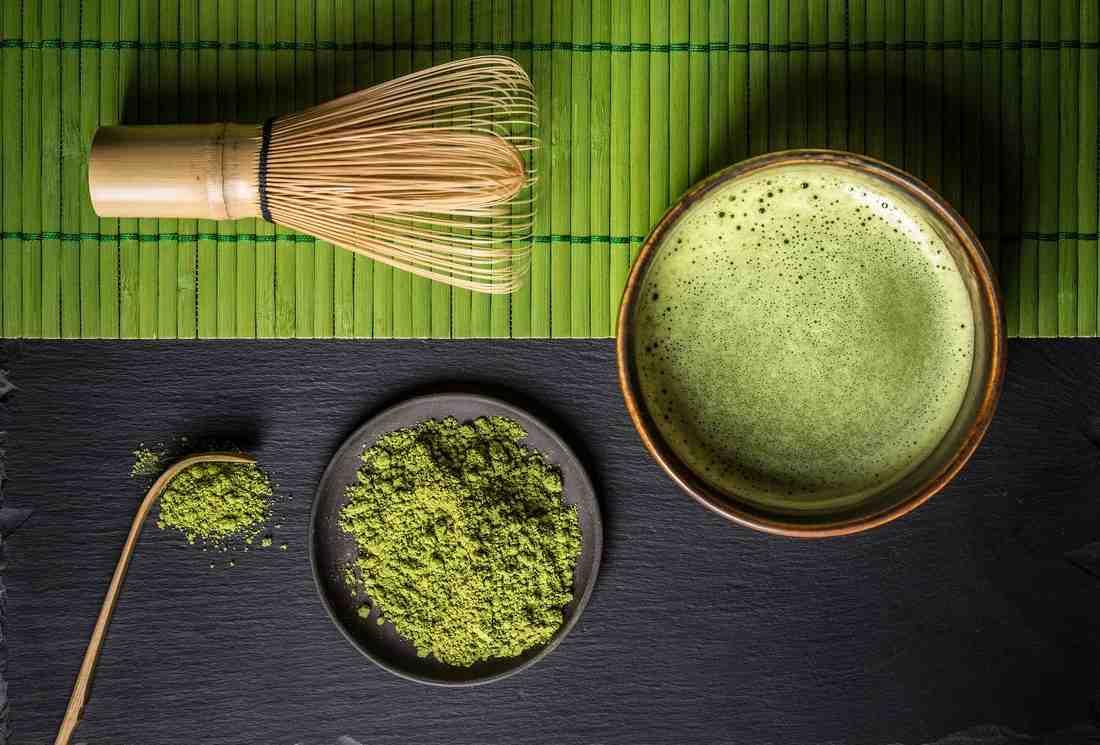 Pourquoi le thé matcha est cher ?