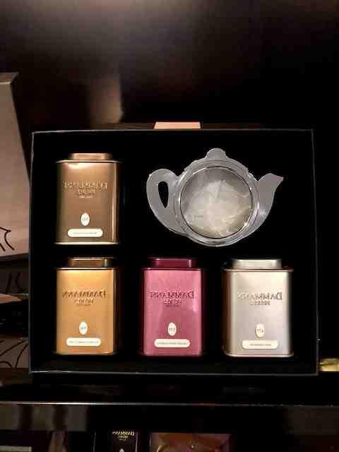 Quel est le meilleur thé pour le Petit-déjeuner ?