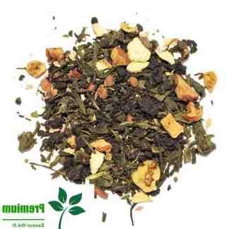 Quel est le meilleur thé pour perdre du poids ?