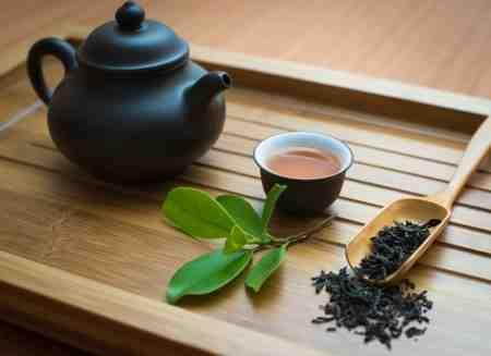 Quel est le meilleur thé ventre plat ?