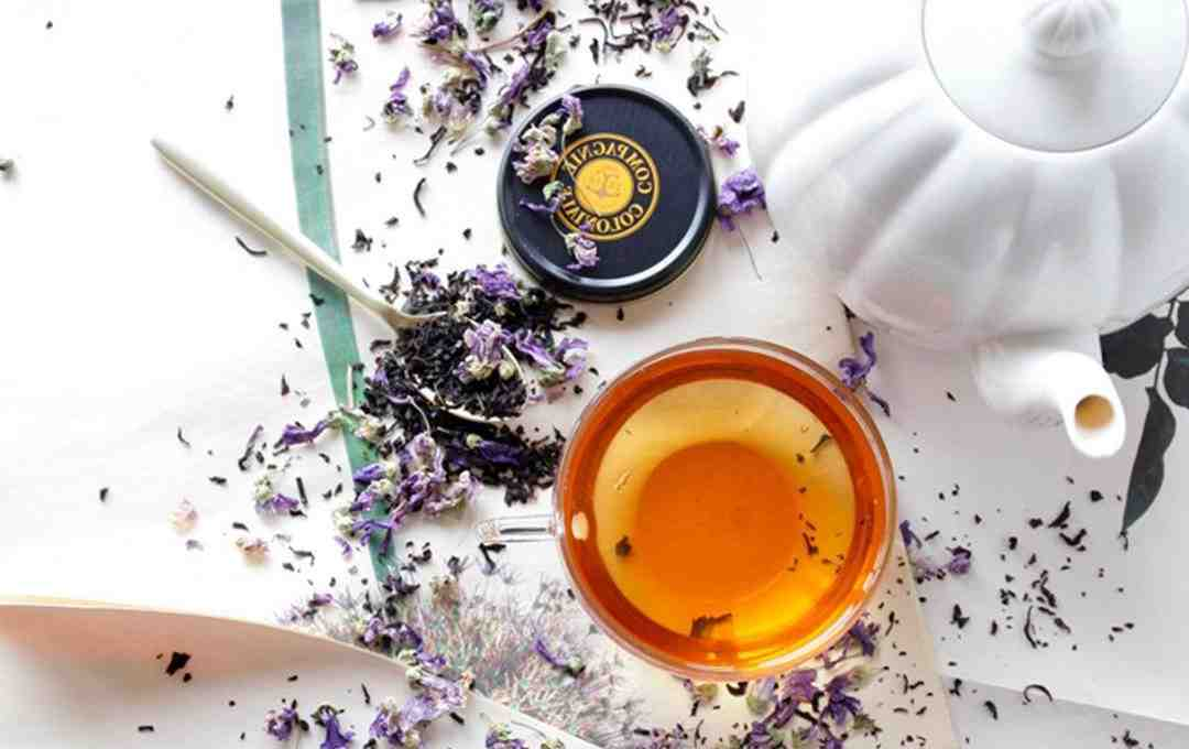 Quel est le meilleur thé vert en grande surface ?