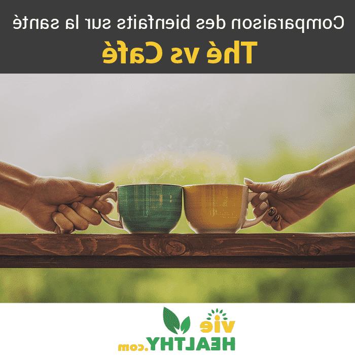 Quel est le meilleur thé vert pour la santé ?