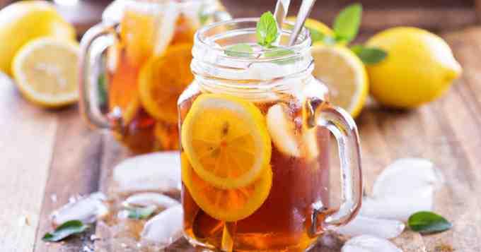 Quel thé choisir pour faire du thé glacé ?