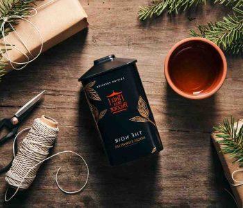 Quel thé pour offrir ?