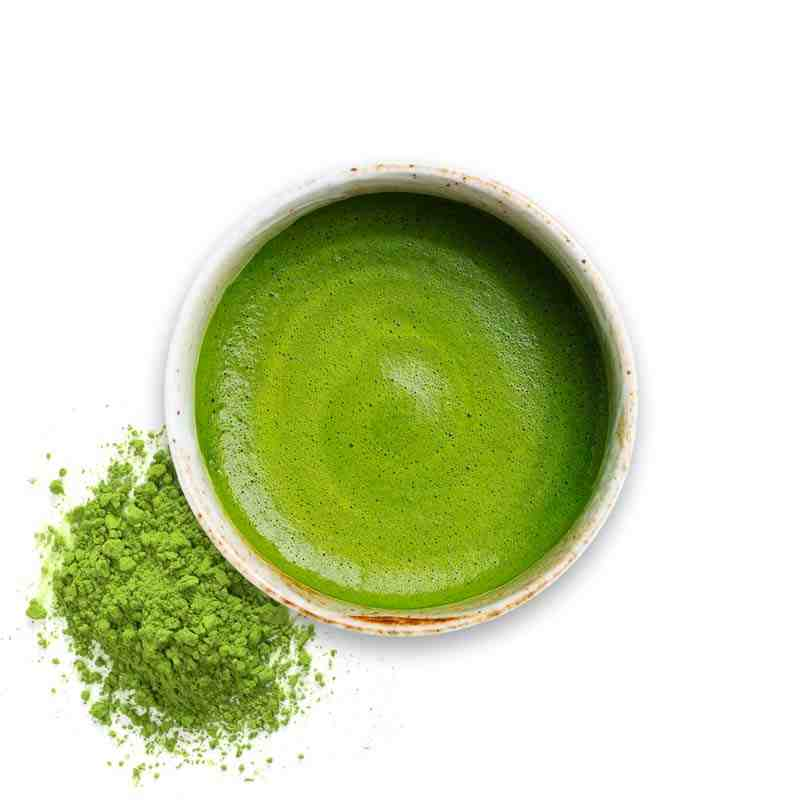 Quel thé pour perdre du ventre ?