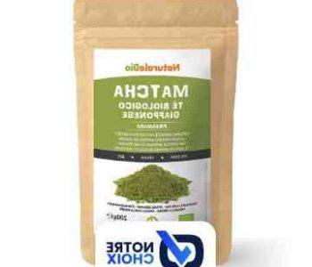 Quel thé vert pour la santé ?