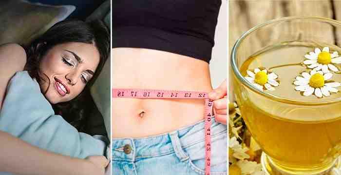 Quel thé vert pour perdre du ventre ?