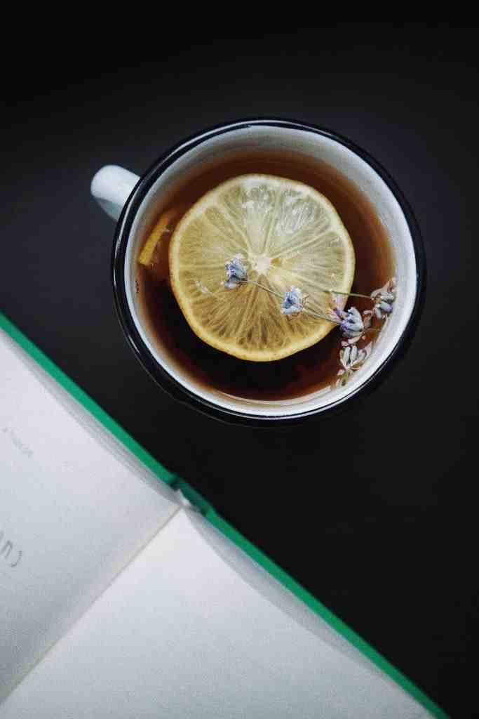 Quelles sont les vertus du thé vert ?