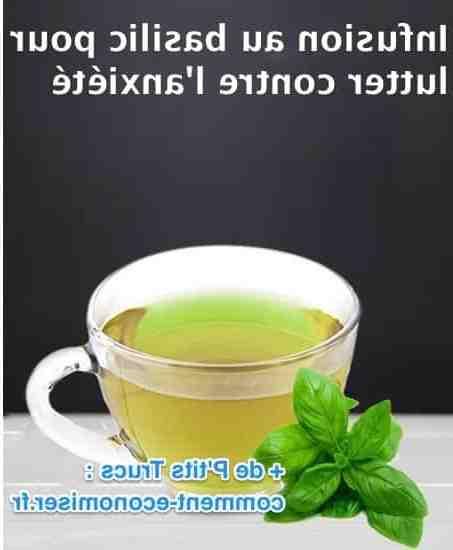 Quels sont les bienfaits de la tisane de menthe ?