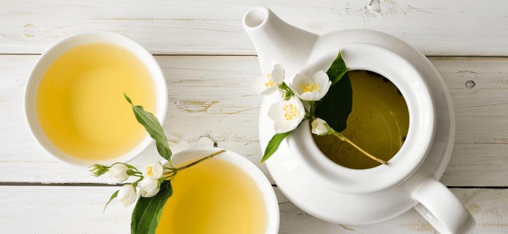 Quels sont les bienfaits du thé blanc ?