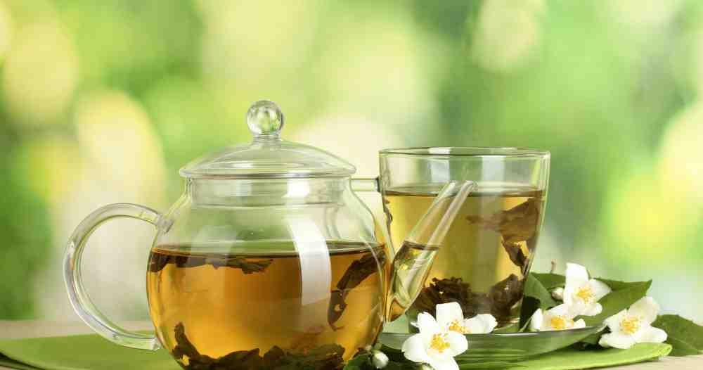 Quels sont les bienfaits du thé vert ?