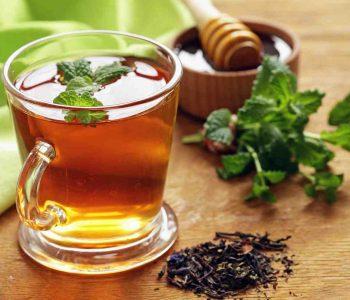 Quels sont les bienfaits du thé vert à la menthe ?