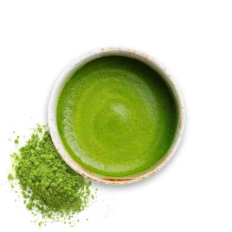 Quels sont les effets du thé matcha ?