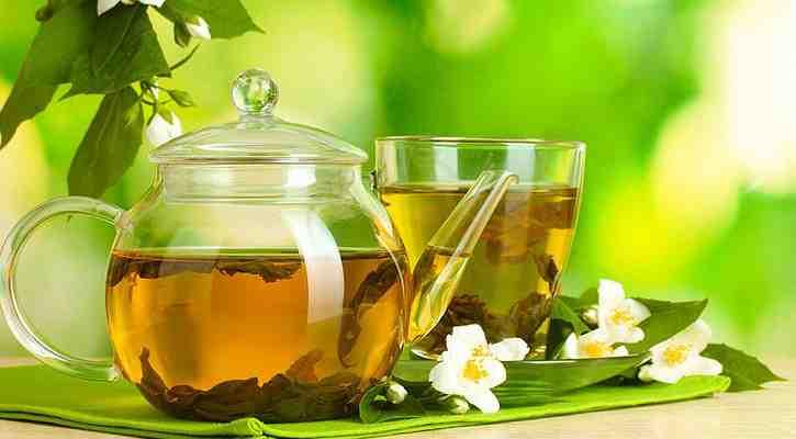 Quels sont les effets indésirables du thé vert ?