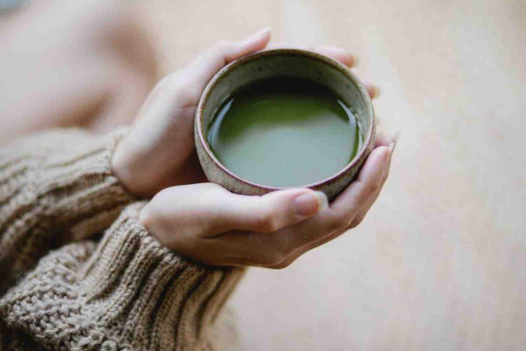 Quels sont les inconvénients du thé vert ?