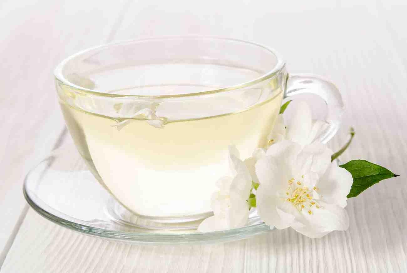 Quels sont les thés blancs ?