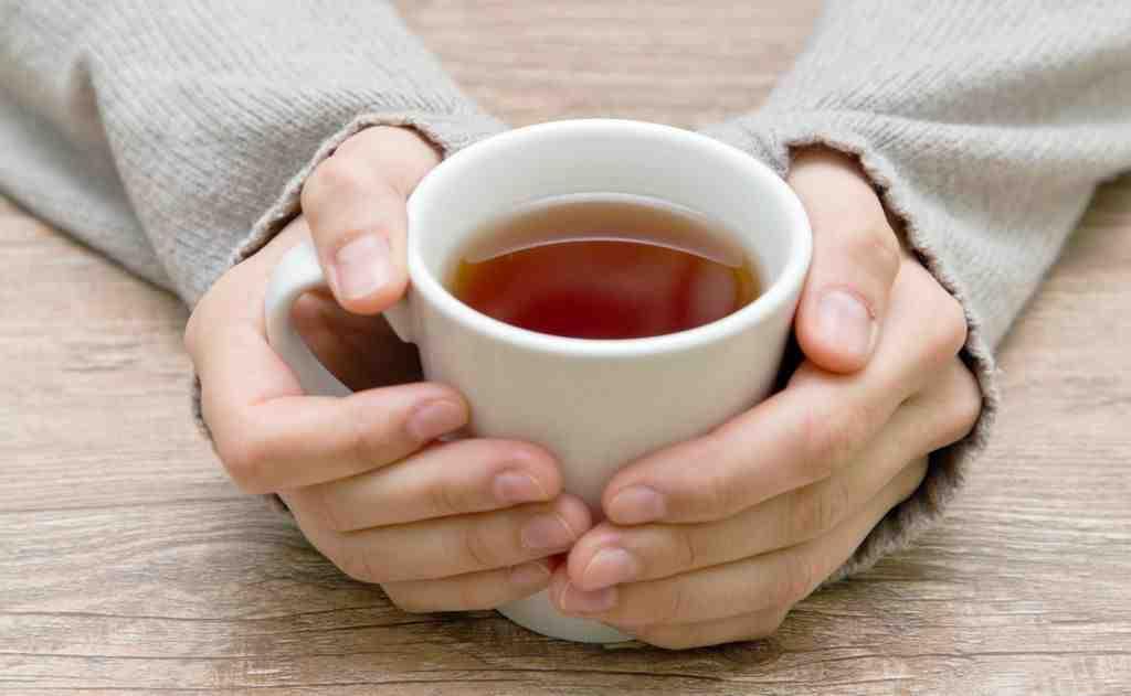 Comment préparer un thé détox ?
