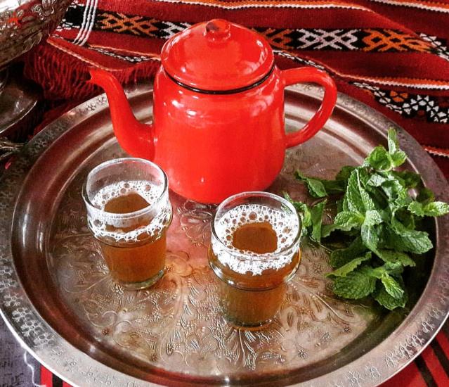 Comment se faire du thé ?