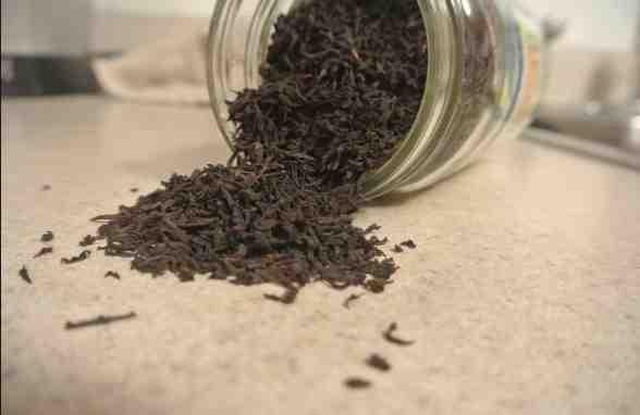 Est-ce que le thé noir empêche de dormir ?