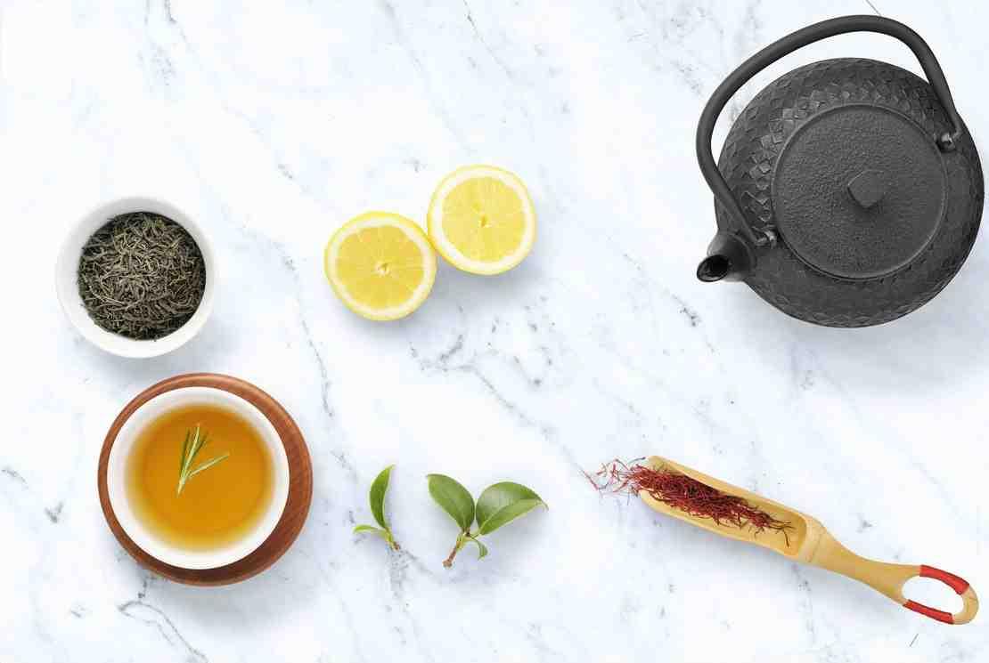 Est-ce que le thé vert fait perdre du poids ?