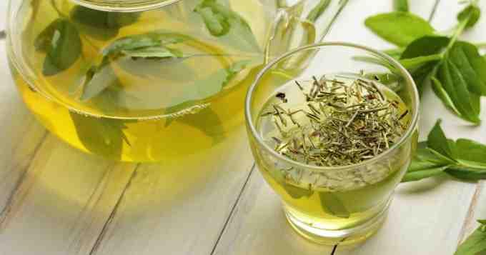 Quand boire du thé détox ?