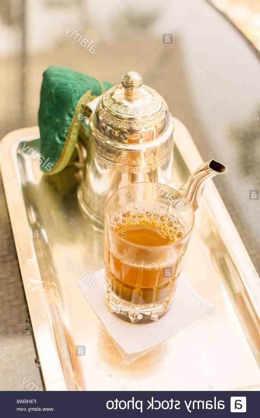 Quel est le meilleur thé du Maghreb ?
