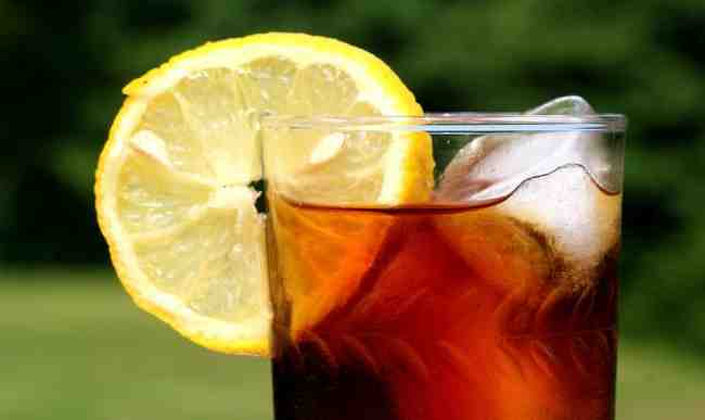Quel est le meilleur thé froid ?