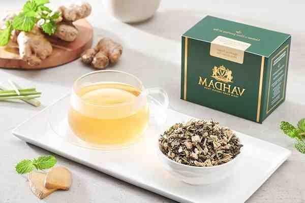 Quel est le meilleur thé pour maigrir du ventre ?