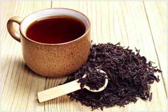 Quel thé boire pour la constipation ?