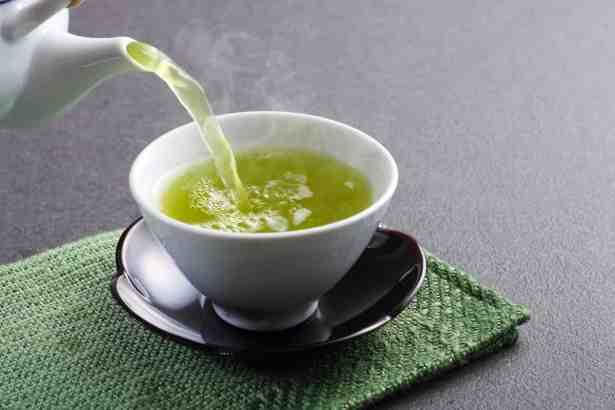 Quel thé pour Coupe-faim ?
