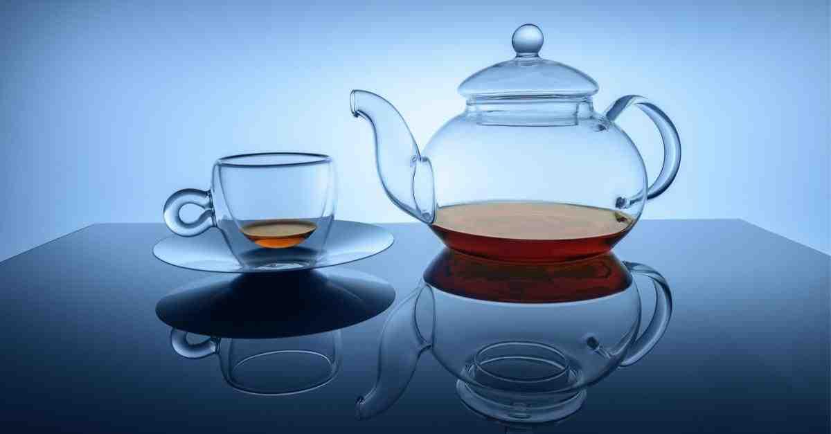 Quel thé pour aller à la selle ?