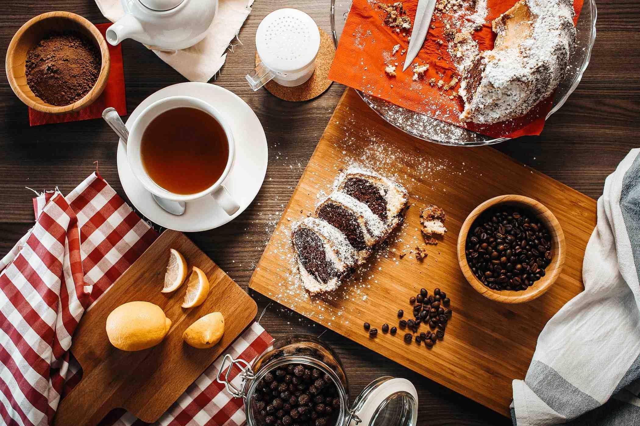Quel thé pour eliminer les toxines ?