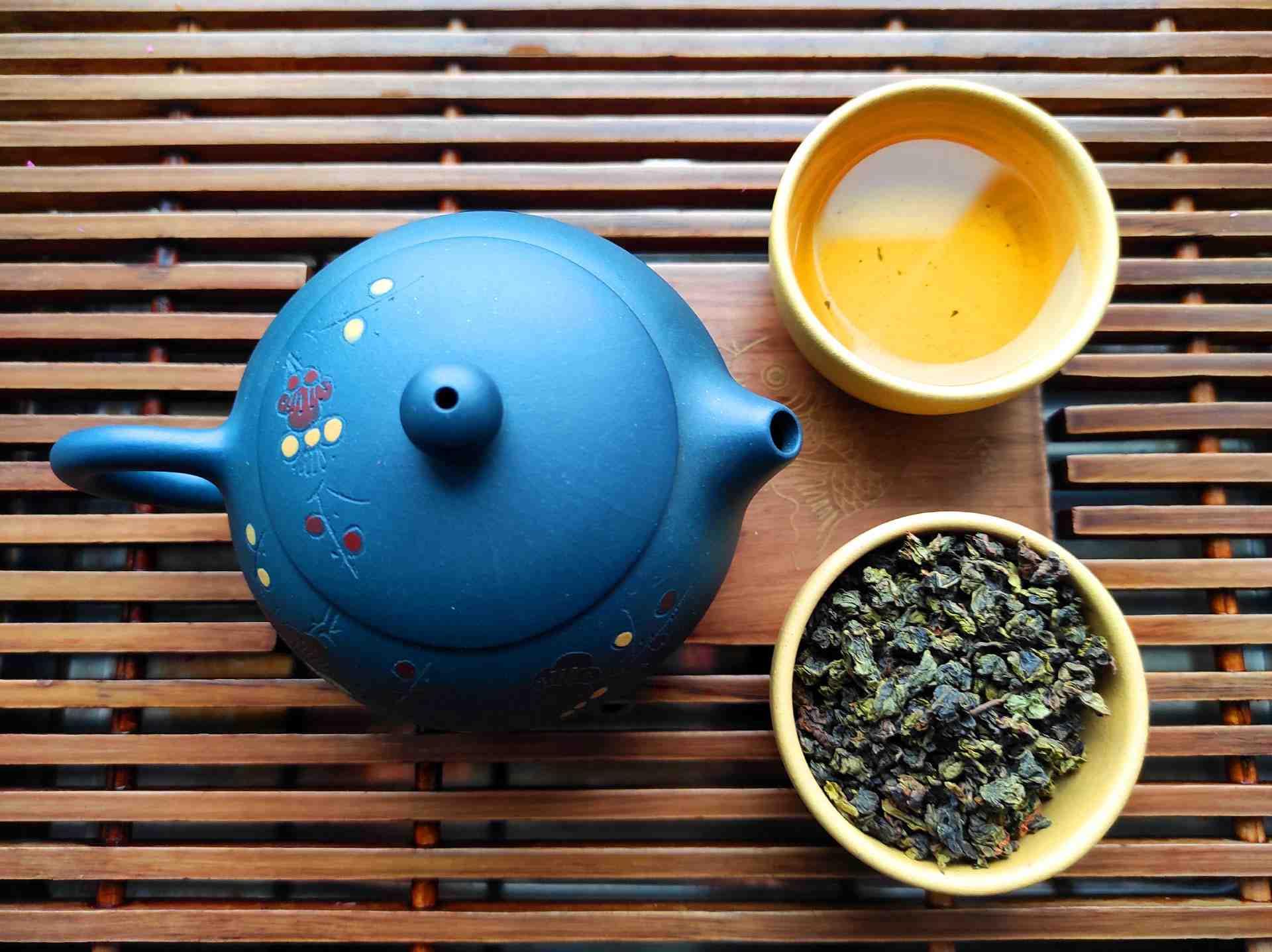 Quel thé pour le stress ?