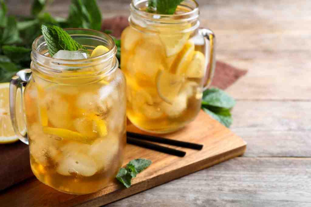 Quel thé prendre pour faire du thé glacé ?