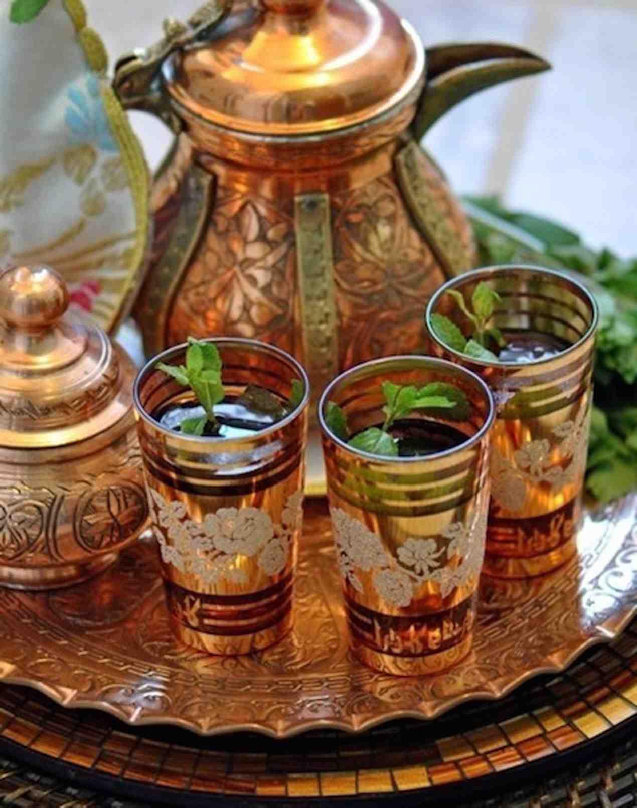 Quelle est la meilleure marque de thé vert ?