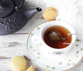 Quels sont les bienfaits du thé noir ?