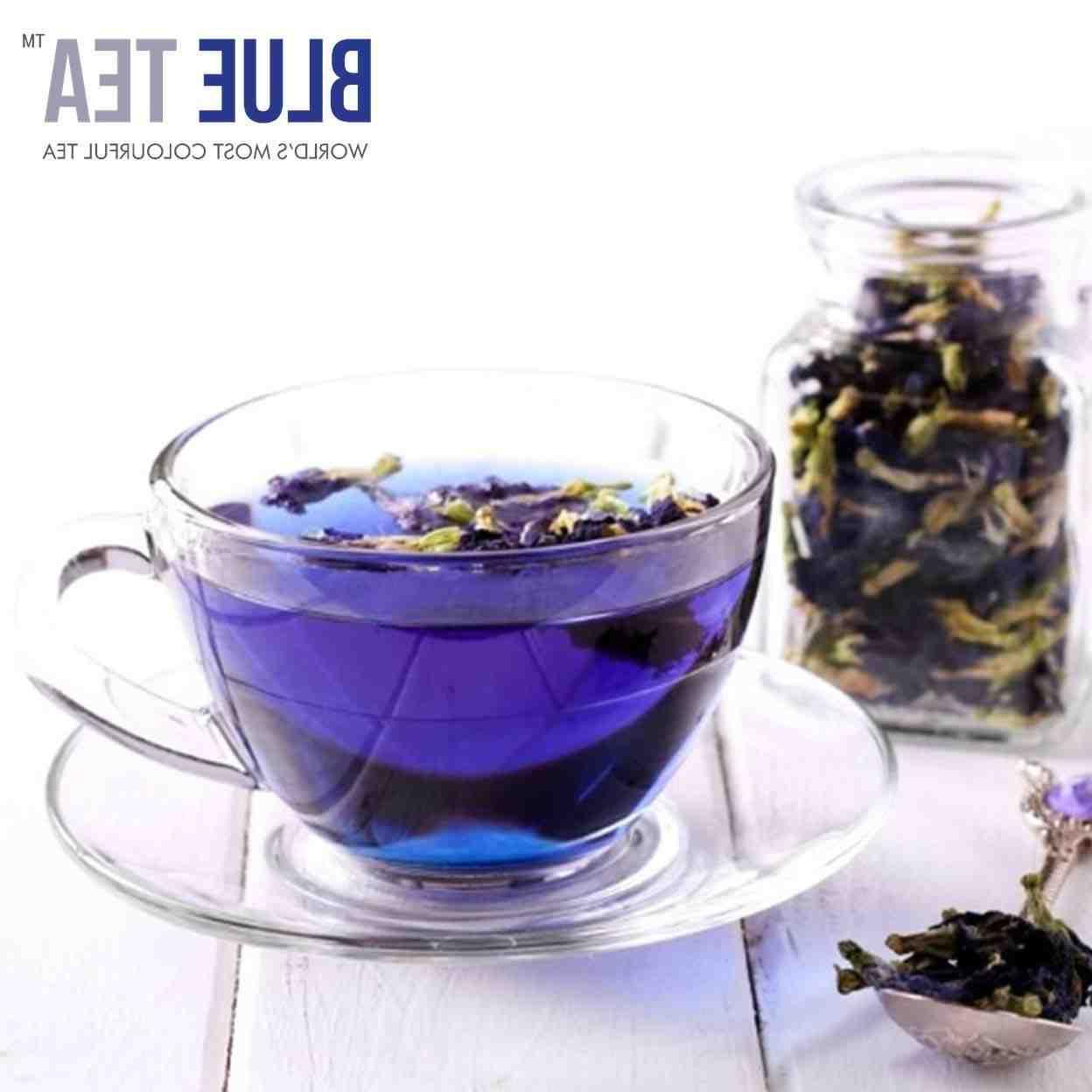 Est-ce que le thé est laxatif ?