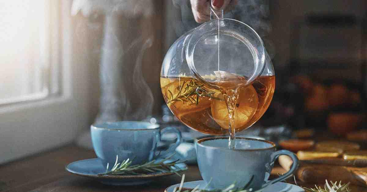 Quel thé pour maigrir ?